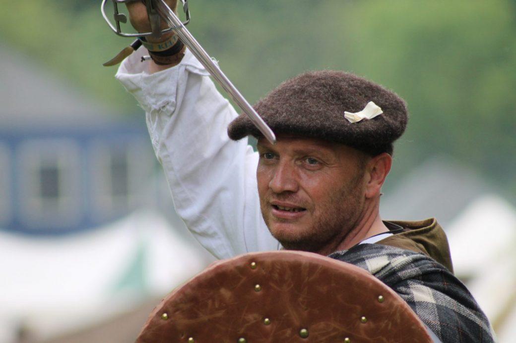 Keltfest 2012, Clan mac Bran