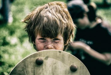 Kleine Viking, Keltfest 2013